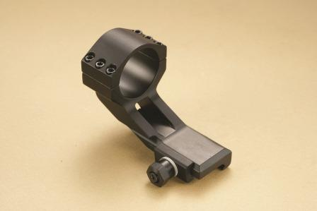 SIGHTRON ダットサイト・L型 ハイマウント II (30/33mm) RM206