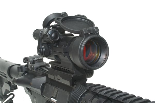 aimpoint pro 比較