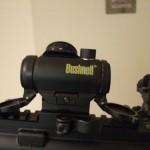 Bushnell(ブッシュネル) Trophy TRS-25 ダットサイト性能比較