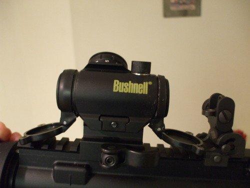 Bushnell(ブシュネル) Trophy TRS-25