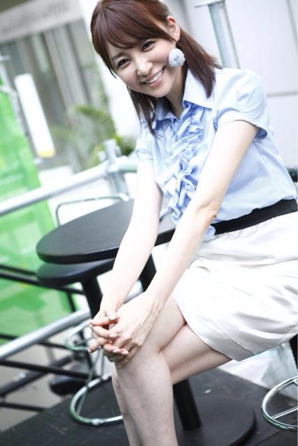 石田紗英子 アナウンサー かわいい