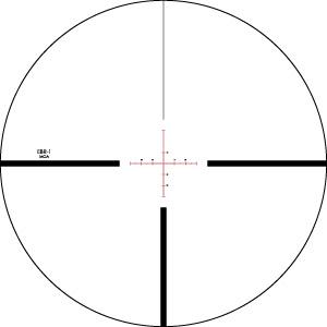 vortex ライフルスコープ3