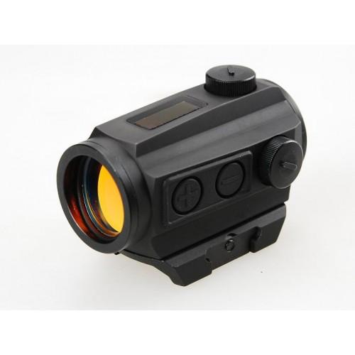 HS503C Circle Dot & Solar