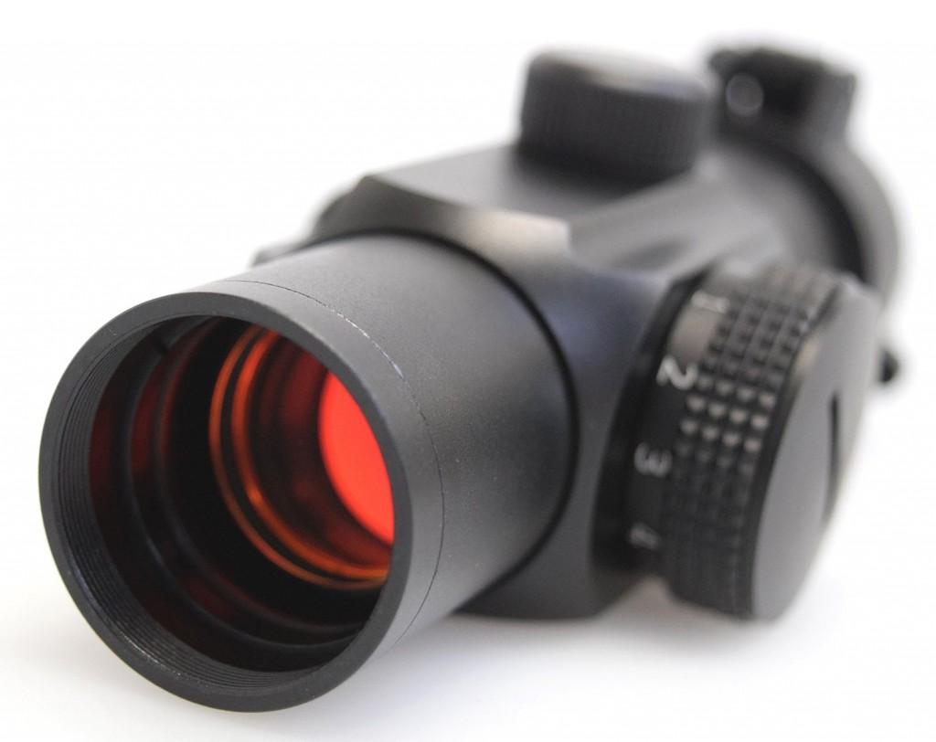 サイトロン新ダットサイト SD-30X Xシリーズ