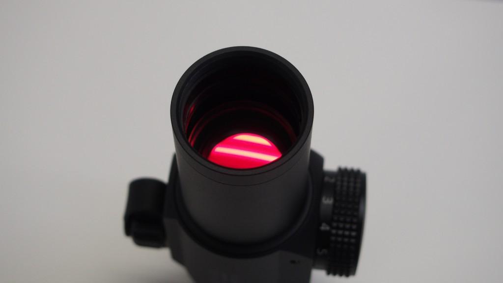 サイトロン新ダットサイト SD-30X Xシリーズ 撥水加工