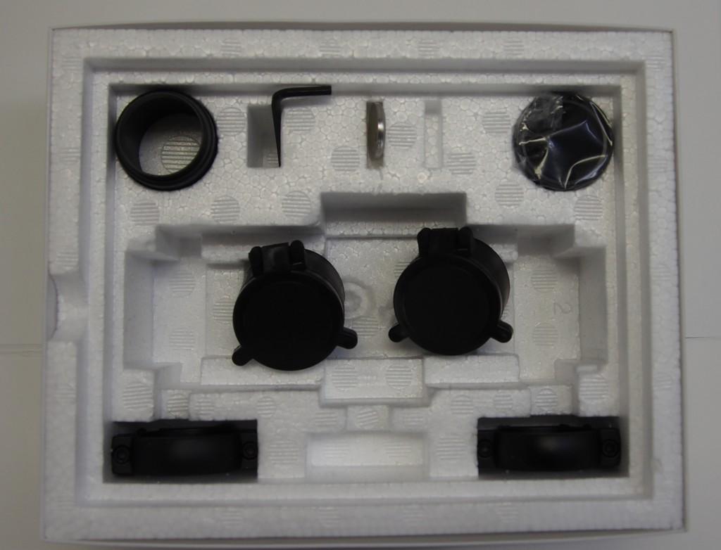 サイトロン新ダットサイト SD-30X Xシリーズ ハニカム